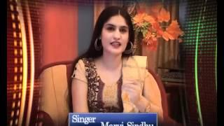 marvi ktn & komal live sindhi sangeet show