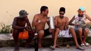 getlinkyoutube.com-Bonde do Serrote: vida de pagodeiro.