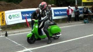 getlinkyoutube.com-vespe accelerazioni 4° Bergamo 3 10 10