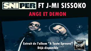 Sniper - Ange et démon (ft. J-Mi Sissoko)