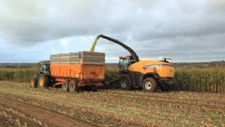 getlinkyoutube.com-Ensilage 2015, NH fr 700