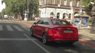 getlinkyoutube.com-Audi A3 Limousine - review by Autovisie TV