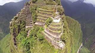 getlinkyoutube.com-Machu Picchu from a DJI Phantom w/ GoPro Hero3 HD
