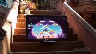 Just Dance 2014 - World Dancefloor Gamescom Trailer