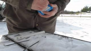 getlinkyoutube.com-PVC Bait stick Trap