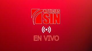 Noticias SIN Primera Emisión 22/05/2018
