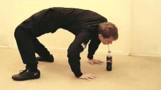 getlinkyoutube.com-Der beweglichste Mann der Welt
