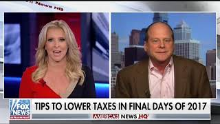 Gene Marks on Fox News 12/25/17
