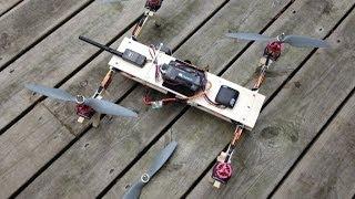 getlinkyoutube.com-ArduPilot Mega 2.6 agressive flight... and crash