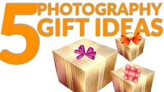 getlinkyoutube.com-5 FUN Photography Gift Ideas.