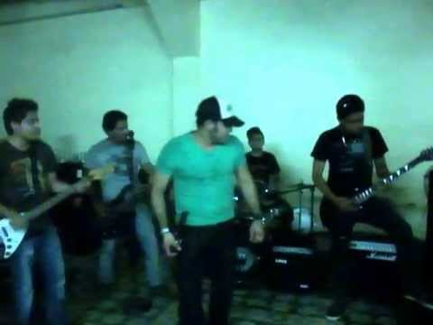 triste cancion de amor- el tri (cover)
