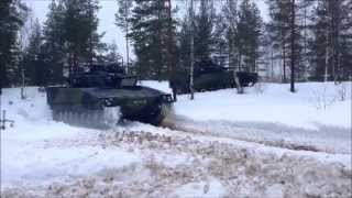 getlinkyoutube.com-Steel Beasts Pro at Karelia Brigade