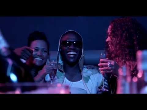 VECTOR - BORN LEADER FT. MAVADO(OFFICIAL VIDEO) [AFRICAX5.TV] [VOTE]