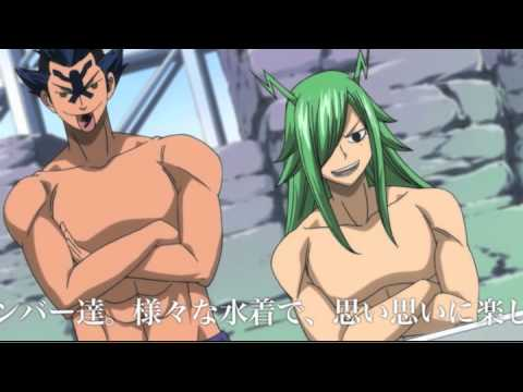 DVDFAIRY TAIL38PV