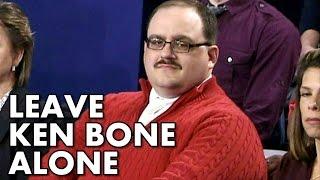 getlinkyoutube.com-Leave Ken Bone Alone!