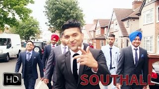 getlinkyoutube.com-Guru Randhawa | Southall | Page One | Official Music Video | Page One Records