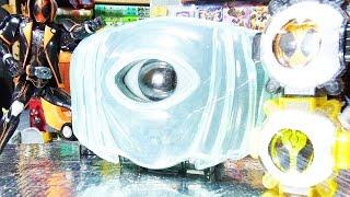 getlinkyoutube.com-よみがえる仮面ライダーゴースト 変身ベルト DXゴーストドライバー kamen rider ghost