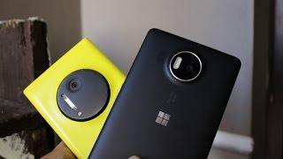 getlinkyoutube.com-Lumia 1020 vs 950 XL Full Camera Review