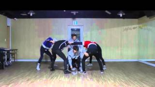getlinkyoutube.com-VIXX (빅스) -  사슬 (Chained up) Dance Practice Ver. (Mirrored)