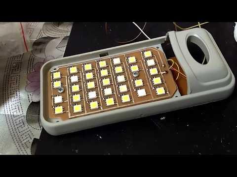 Светильник салона ЕВРО 08-010, ремкомплект