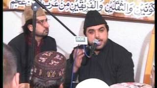 Qari Najam Ul Mustafa - Aj Kaun Aya Dunya