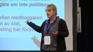 EFNS 2018 - Maria Gustafsson