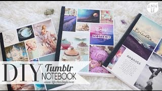 getlinkyoutube.com-DIY Tumblr Notebook Back To School Hack   ANN LE