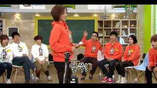 getlinkyoutube.com-Eunjung(T-ara) ft Yoseob(B2ST) dance [HD]