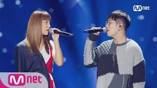getlinkyoutube.com-[KCON 2016 France×M COUNTDOWN] Taeil & LUNA(태일&루나) _ It was Love(사랑이었다) M COUNTDOWN 160614 EP.478