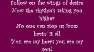 getlinkyoutube.com-Rhythm Divine - Enrique Iglesias Lyrics & Download