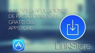 getlinkyoutube.com-DESCARGA APLICACIONES GRATIS A IPHONE con Cydia (tweak LinkStore Actualizado 7.1.1, 7.1.2)