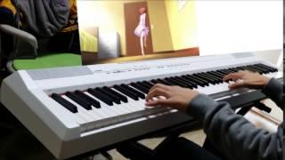 getlinkyoutube.com-【ラブライブ2期5話】「Love wing bell」を弾いてみた【ピアノ】