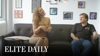 getlinkyoutube.com-What Happens When A Porn Star Asks An Accountant For Tax Advice [w/ Jayden Jaymes]   Elite Daily