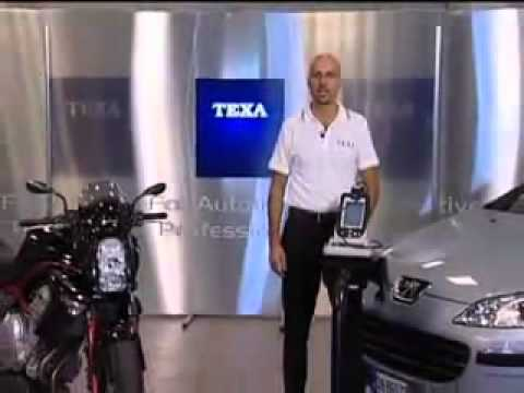 TEXA Axone Direct.flv