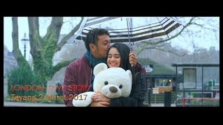 getlinkyoutube.com-LONDON LOVE STORY 2 Official Trailer (2017) -  Dimas Anggara, Michelle Ziudith, Rizky Nazar