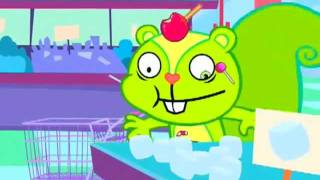 getlinkyoutube.com-Happy Tree Friends   Behind the Eight Ball