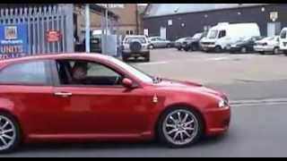 getlinkyoutube.com-Alfa Romeo 147 Gta 3.7 Autodelta