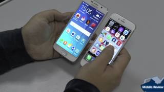 getlinkyoutube.com-Сравнение Samsung Galaxy S6 и Apple iPhone 6