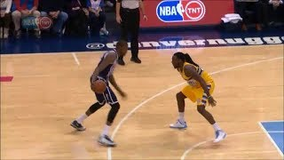 getlinkyoutube.com-NBA Crossovers and Ankle Breakers of 2013-2014 ᴴᴰ