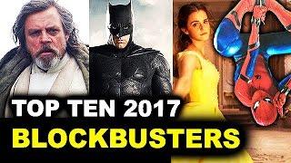 getlinkyoutube.com-Top Ten 2017 - Star Wars Episode 8, Justice League, Spider-Man Homecoming - Beyond The Trailer