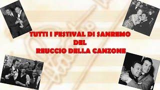 getlinkyoutube.com-TUTTI FESTIVAL DI SANREMO DI CLAUDIO VILLA