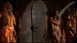 getlinkyoutube.com-BLOOD SCARAB - Dungeon Girls