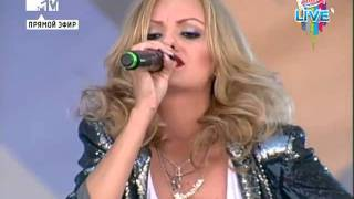 getlinkyoutube.com-Alexandra Stan - Mr.Saxobeat (Europa Plus Live 2011)