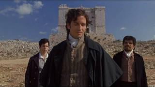 getlinkyoutube.com-The Count of Monte Cristo (2002) - Comino, Malta (Filmed in Malta)