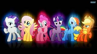 My Little Pony: Friendship Is Magic Theme (Extended Instrumental)