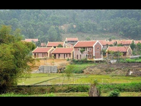 Ba Vì (Hà Nội): Bao giờ cưỡng chế hàng chục biệt thự không phép tại xã Yên Bài?