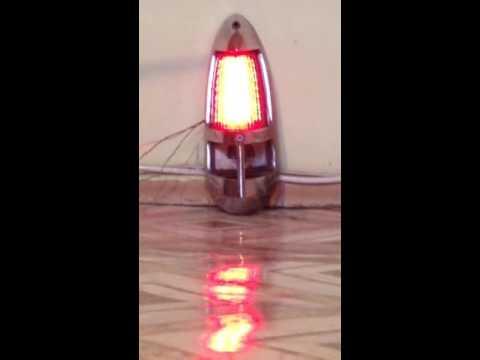 Стоп сигнал LED Газ-21