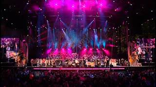 getlinkyoutube.com-Paul McCartney, Joe Cocker, Eric Clapton & Rod Stewart - All You Need Is Love (LIVE) HD