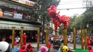 getlinkyoutube.com-Nhơn Nghĩa Đường   Mai hoa thung   Mùng 2 2013