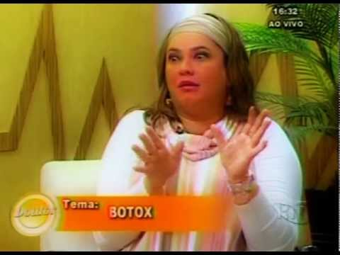 Dra Flávia Lira fala sobre Botox